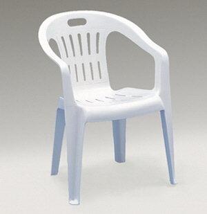 Sedia in plastica - Sedie da giardino in plastica ...