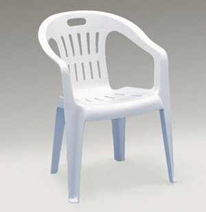 Sedia in plastica – M.M. Service