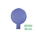 Pallone gigante Gp250 diametro 95